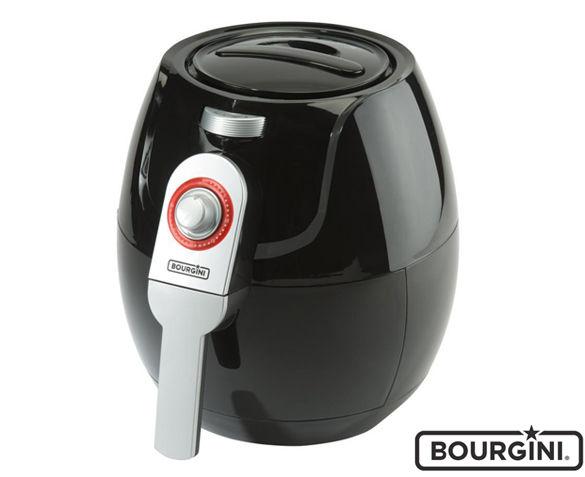 Bourgini Airfryer XL