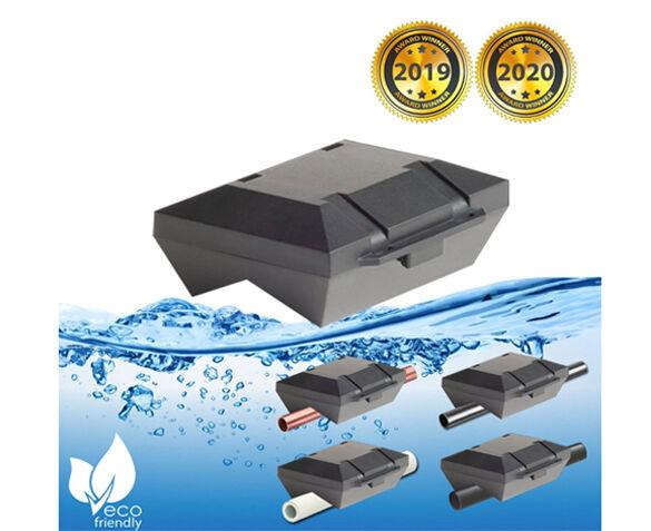 Black Edition Uni-Pro� Waterontharder