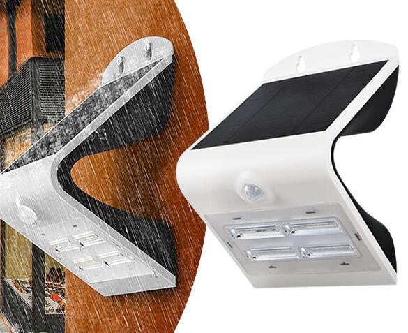 LED's Light Solar Buitenlamp