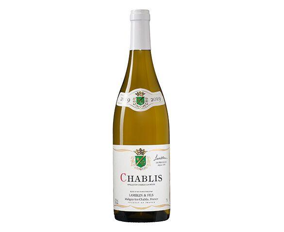 Lamblin & Fils Chablis AOC, Frankrijk