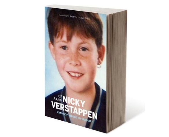 De zaak - Nicky Verstappen