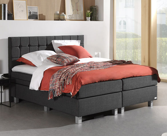 Dreamhouse Boxspring Istanbul