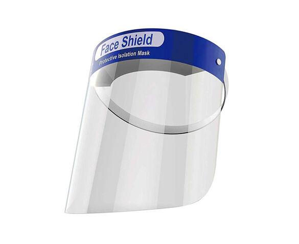 10-pack Faceshield Gelaatbescherming