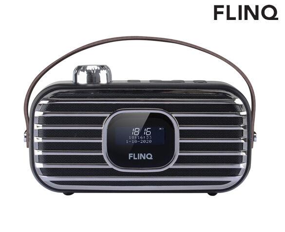 FlinQ DAB+ Radio