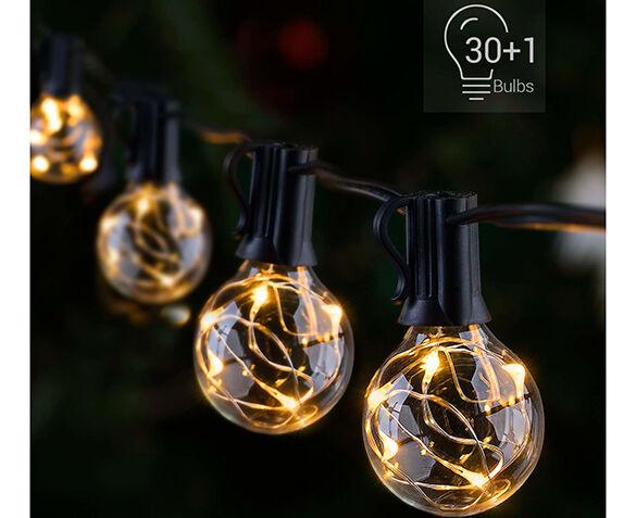 Luxe LED Lichtslinger - 8 meter lang