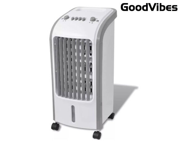 GoodVibes 3-in-1 Aircooler
