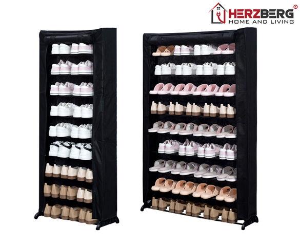 Herzberg 9-Laags Schoenenrek