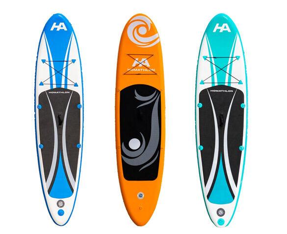 HomAthlon Complete Alles-in-een Supboard Set