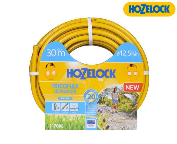 Hozelock Tricoflex Ultraflex Tuinslang 30M