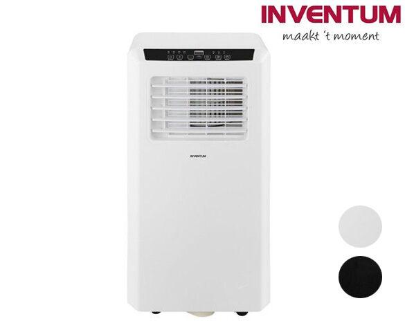 Inventum Mobiele Airco AC901 - 9000BTU