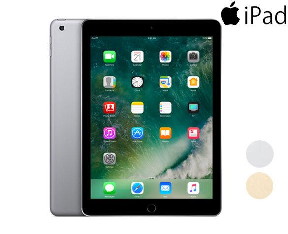 Refurbished Apple iPad 2019 32GB