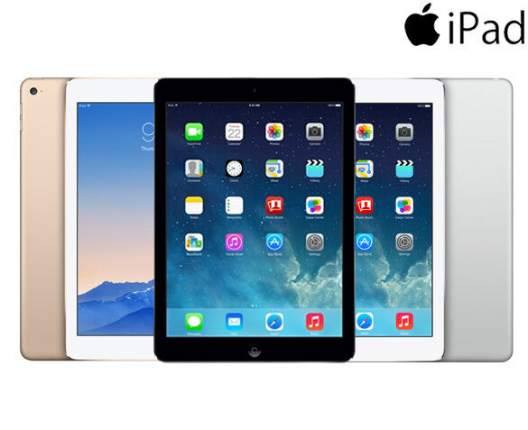 Refurbished Apple iPad Air