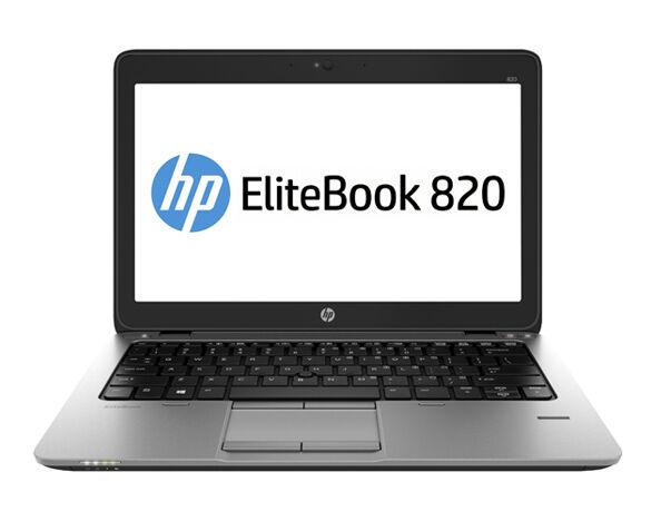 Refurbished HP Laptop 820 G1