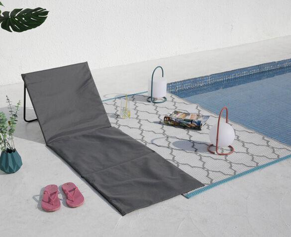 Set van 2 Intimo Garden Lazio Strandmatten