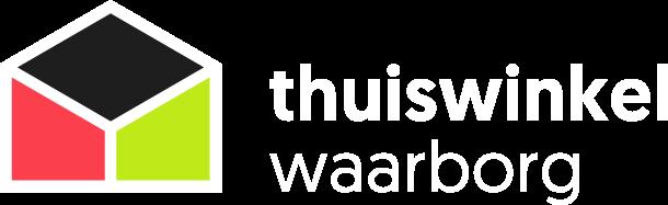Logo van thuiswinkel waarborg